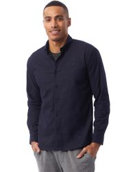 Alternative Apparel - Publish Index Button-up Shirt - Lyst