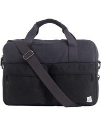 528f6f597187bf Lyst - Men s Alternative Apparel Briefcases and work bags