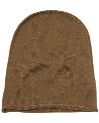 Alternative Apparel - Knit Beanie - Lyst