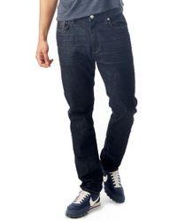 Alternative Apparel - Agolde Tapered Slim Jeans - Lyst