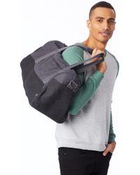 Alternative Apparel - Victory Duffel Bag - Lyst