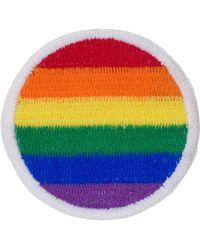 Alternative Apparel - Tulipcake Rainbow Pride Patch - Lyst