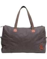 Alternative Apparel - Premium Weekender Tote Bag - Lyst