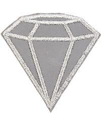 Alternative Apparel - Tulipcake Diamond Reflective Patch - Lyst