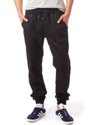 Alternative Apparel - Publish Sprinter Jogger Pants - Lyst