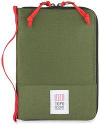Alternative Apparel - Topo Designs Global Case - Lyst