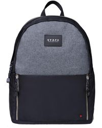 Alternative Apparel - State Bags The Clark Backpack - Lyst