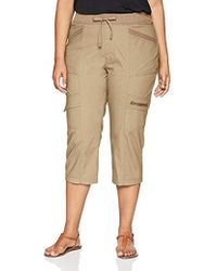 4eb48008d29 Lyst - Lee Jeans Modern Series Straight Fit Zuma Cargo Pant in Green