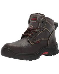 Skechers - Burgin-tarlac Industrial Boot - Lyst
