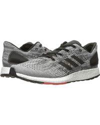 new arrival f22cb 235a6 adidas - Pureboost Dpr Running Shoe - Lyst