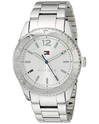 Tommy Hilfiger - 1781267 Casual Sport Stainless Steel Watch - Lyst