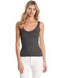 Only Hearts - Delicious Low Back Tank - Lyst