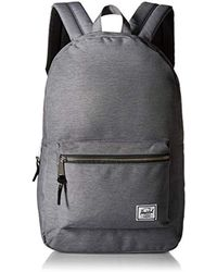 Lyst - Herschel Supply Co. Parker 19l Backpack in Blue for Men e49ad99485e68