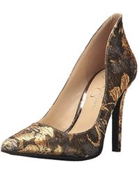 Jessica Simpson - Cambredge Pump - Lyst
