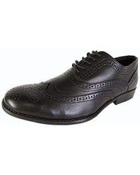 Madden - M-verve Oxford Shoe - Lyst