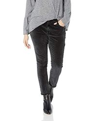Lucky Brand - Plus Size Mid Rise Ginger Skinny Jean In Parkman - Lyst