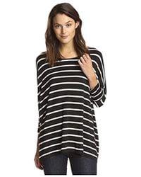 4c037300c28 Lyst - Charlotte Russe Plus Size Velvet Scoop Neck Crop Top in Black
