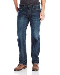Lucky Brand - 361 Vintage Straight-leg Jean In Aliso Valley - Lyst