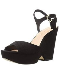 Madden Girl - Cena Wedge Sandal - Lyst