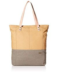 Roxy - Dream Big Medium Tote Bag - Lyst