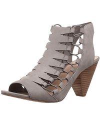 d348afa13ac6 Lyst - Vince Camuto Eliaz Gladiator Dress Sandals in Natural