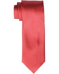 Geoffrey Beene - Big-tall Big-tall Endless Unsolid Solid Extra Long Tie - Lyst
