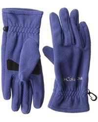 Columbia - With Fast Trek Glove - Lyst