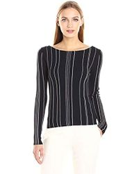 Theory - Hankson Prosecco Sweater - Lyst