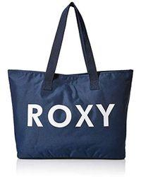 Roxy - Wildflower Tote - Lyst
