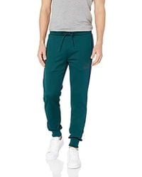 6cdf5a72320 Lyst - Nike Navy Woven Archive Track Pants in Blue for Men