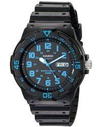 G-Shock - Str300c-1v Sports Watch - Black - Lyst