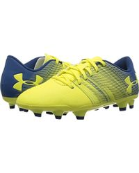 6d478fc6d Under Armour Ua Spotlight Limited Edition Football Cleats Sneakers ...