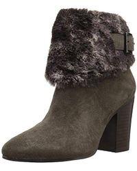 Aerosoles - North Square Ankle Boot - Lyst