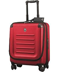 Victorinox - Spectra 2.0 Dual Access Extra-capacity Carry-on - Lyst
