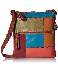 The Sak - Pax Swing Pack Crossbody Bag - Lyst