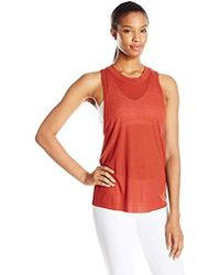 Alo Yoga - Heat Wave Tank - Lyst
