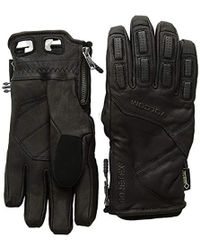 Volcom - Service Gore-tex Stay Dry Leather Snow Glove - Lyst