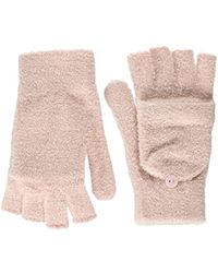 Steve Madden - Solid Magic Tailgate Glove - Lyst