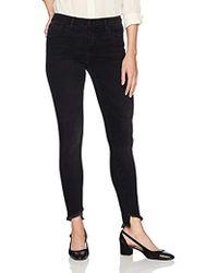 Joe's Jeans - Blondie Icon Midrise Skinny Ankle - Lyst