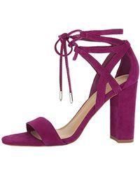 17213b377425 Lyst - Women s Marc Fisher Sandal heels On Sale