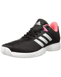 adidas Originals - Barricade Court Tennis Shoes - Lyst