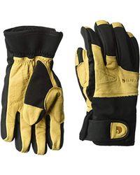 Carhartt - Winter Dex Cow Grain Leather Trim Glove - Lyst