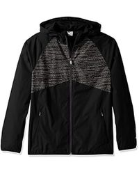 Asics - Shosha Color Block Jacket - Lyst