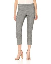Theory - Basic Pull On Pant - Lyst
