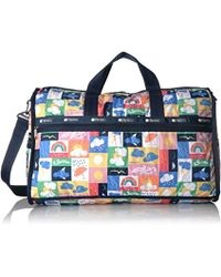 LeSportsac - Classic Large Weekender - Lyst