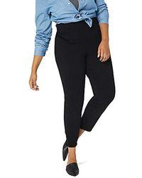 ead3759b210ad NYDJ Alina Skinny Jeans In Sure Stretch Denim in Blue - Save 51% - Lyst
