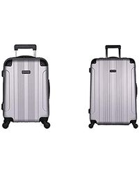 "Kenneth Cole - Reaction Out Of Bounds 4 Wheel Upright Two-piece Set (20""/28"") - Lyst"