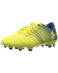 80500039b Under Armour Men s Ua Spotlight Fg – Limited Edition Soccer Cleats ...