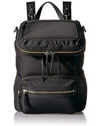 Vince Camuto - Patch Nylon Backpack Backpack - Lyst