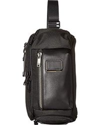 Tumi - Alpha Bravo Kelley Sling Sling Backpack - Lyst